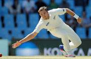 New Zealand paceman Tim Southee ruled out of third South Africa Test