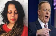 How it feels to work for a 'fascist': Indian-American woman questions White House Press Secretary Spicer