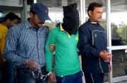 Bhopal-Ujjain train blast accused remanded to NIA custody till March 27