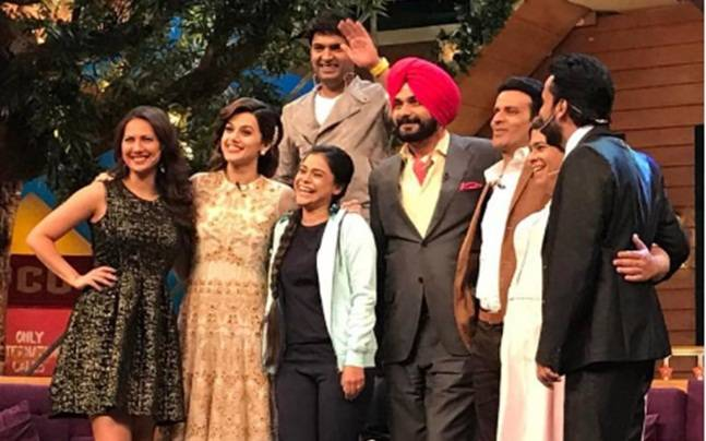 The Kapil Sharma Show will not air this Sunday