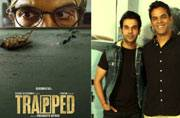 Trapped director Vikramaditya Motwane asks why Dangal was seen by only 2cr Indians out of 1.2 billion