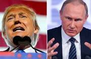 US at war with Russia? Democrats feel so