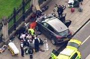 UK Parliament attacked acted alone