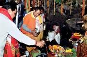 A Hindu headache for the BJP