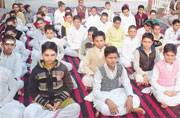 VHP-run vedic school in Allahabad joins hands with Islamic scholars to teach students