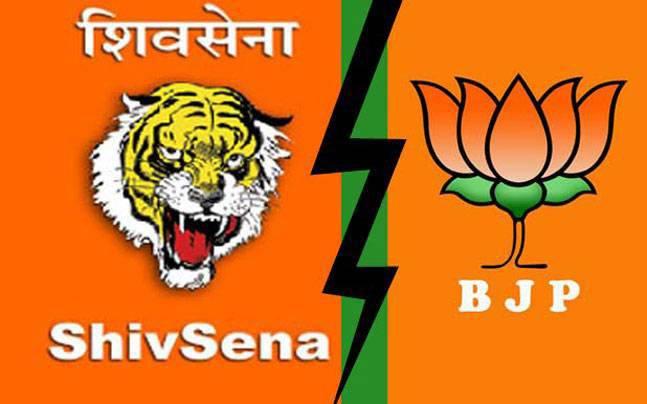 Image result for shivsena-ncp-congress