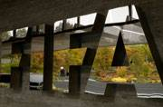 FIFA hands 1,300-page corruption report to Swiss authorities