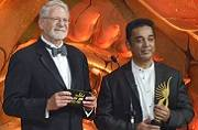 Kamal Haasan's Hollywood flick with Barry Osborne is very much on the cards