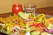 3 vegetarian restaurants in Delhi you just have to visit today