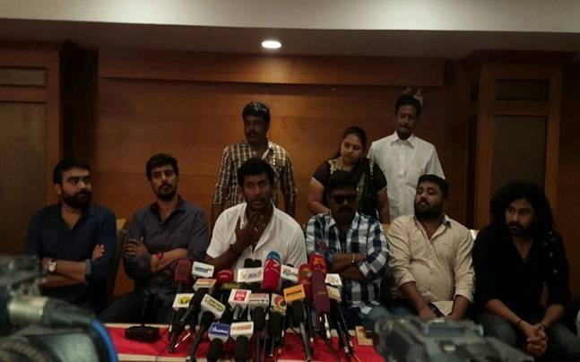 Vishal's Namma Ani wins Producers' Council elections