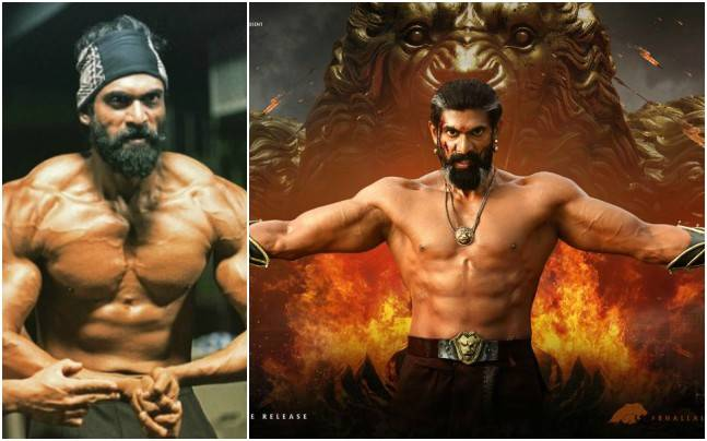 Rana Daggubati On Fighting Prabhas In Baahubali 2: One Of