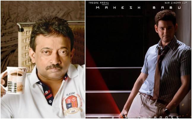 RGV praises Mahesh Babu