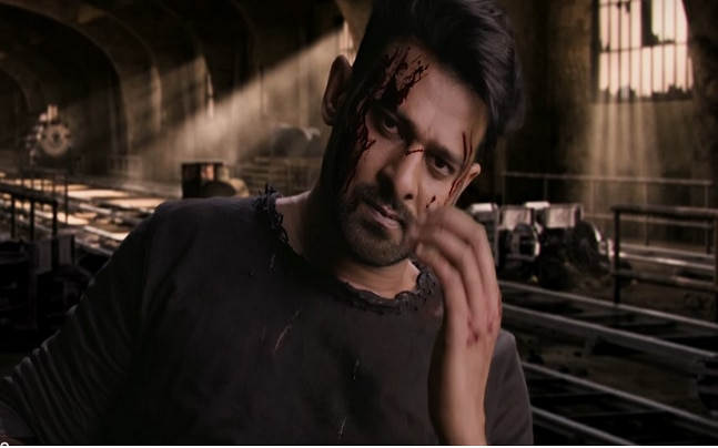 PRABHAS FANS DISAPOINTMENTWITH SAHO CHAPTER2!