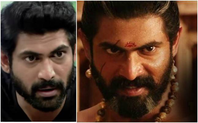 I Am Blind In One Eye Reveals Baahubali Actor Rana Daggubati