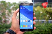 Samsung Galaxy A7 2017 review: Ticks almost all the right boxes