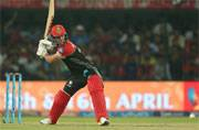 IPL 2017: Brilliant AB de Villiers shines on return from injury