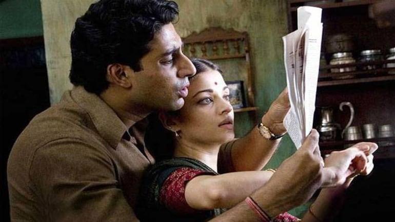 Aishwarya Rai Bachchan Filmography