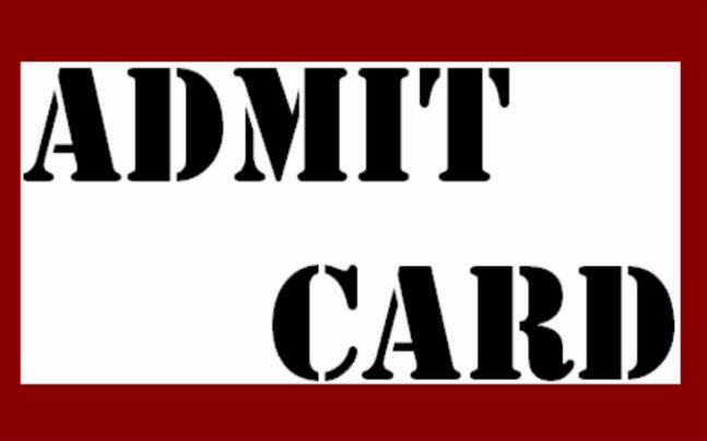 Kashmir University Exam 2017: Admit Card to be released on this date at kashmiruniversity.net