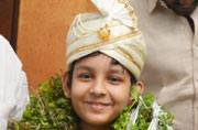 11-year-old Agastya Jaiswal from Hyderabad clears class 12 board exam