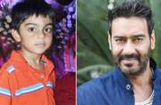 SEE PIC: Ajay Devgn's photo with son Yug is all kinds of adorable