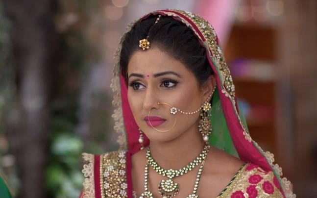 Yeh Rishta Kya Kehlata Hai: How Akshara's exit turned out to be a
