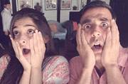 Akshay Kumar and Sonam Kapoor on National Award win: Who would have thought!!