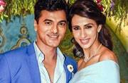 Congrats! TV actor Siddhaanth Surryavanshi gets engaged to model Alesia Raut
