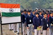 Army Schools have no provision of reservation for civilian students