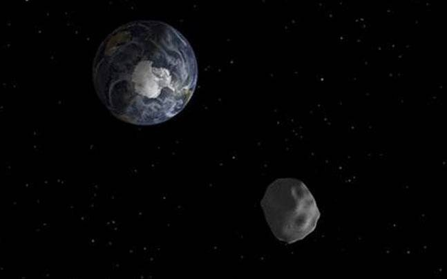 Large asteroid to pass close to Earth today, will have no ...