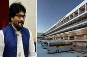 Union Minister Babul Supriyo shares wrong photo of bus stand in Gujarat, gets trolled, admits mistake