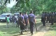 Bangladesh: At least 4 militants killed in Operation Eagle Hunt in Chapainawabganj