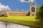 These 3 Indians have been selected for Gates scholarship at Cambridge University
