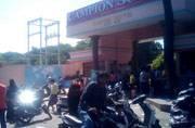 Bajrang Dal activists force closure of Campion School in Bhopal over Ram Navami