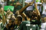Chapecoense win first title since air tragedy