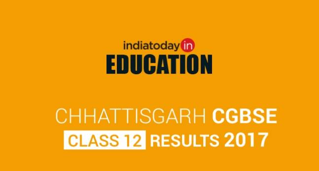CGBSE Class 12 Results 2017: Expected to be out on April 28 at cgbse.nic.in