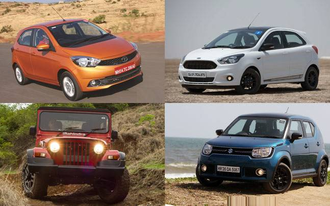 You Can Buy These Cars Under Rs 10 Lakh Auto News