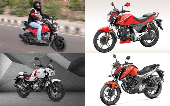 You Can These Bikes Under Rs 1 Lakh