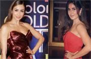 Alia, Katrina and Malaika prove red is the hottest colour this season