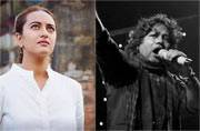 Kailash Kher has a valid problem with Sonakshi Sinha performing with Justin Bieber