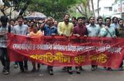 Bangladesh Army accused of repression leading to death of student leader