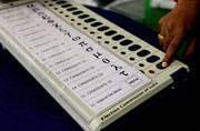 Opposition meets EC officials over EVM tampering, demand restoration of paper ballot