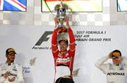 Sebastian Vettel victories could force a Mercedes rethink