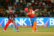 IPL 2017, RCB vs GL Highlights: How Aaron Finch and Andrew Tye crushed Bangalore