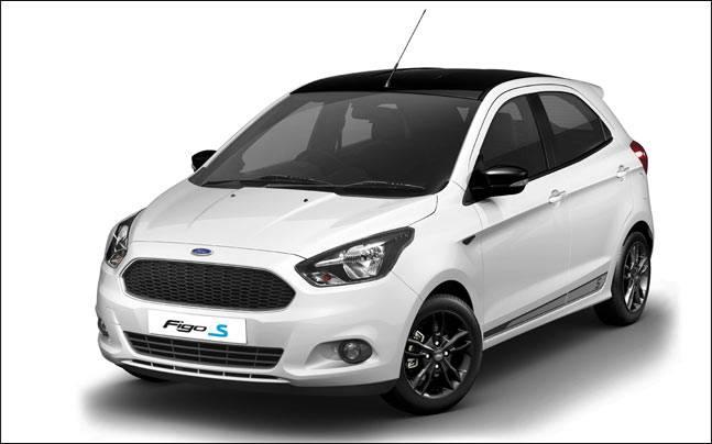 Ford Launches Figo And Aspire Sports Edition In India Auto News