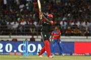 Stats: Chris Gayle Sachin Tendulkar of T20 cricket