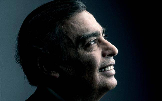 India's 50 most powerful individuals: Mukesh Ambani tops