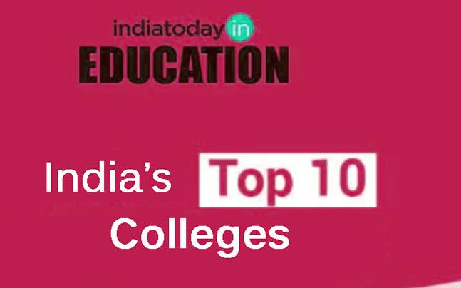 NIRF 2017 college rankings: Top 10 colleges in India ...