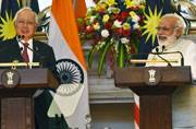 India, Malaysia ink 7 MoUs; PM Modi says both nations converging efforts for food security for farmers
