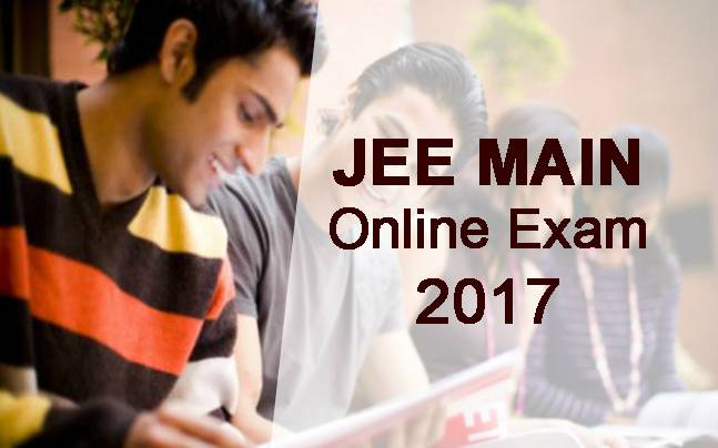 JEE Main Online Exam 2017: Last minute tips to score full marks
