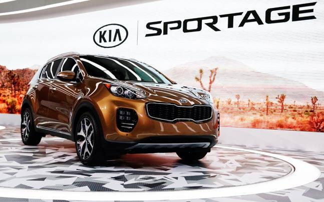 Kia Motors In India Everything You Need To Know Auto News